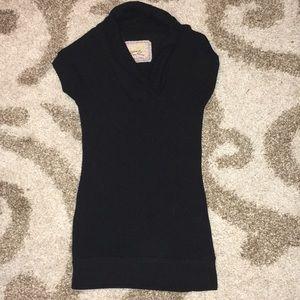 Black Small Sweater